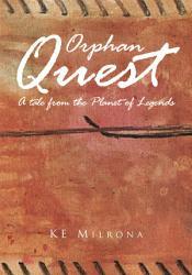 Orphan Quest Book PDF