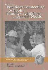 Promising Practices Connecting Schools to Families of Children with Special Needs