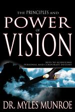 The Principles and Power of Vision