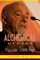 Alchemical Quotes of Paulo Coelho
