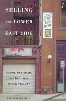 Selling the Lower East Side PDF