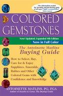 Colored Gemstones PDF