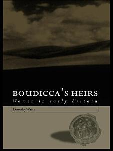 Boudicca s Heirs Book