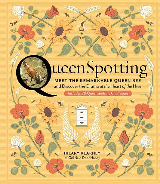 Download QueenSpotting Book