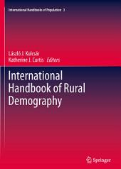International Handbook of Rural Demography