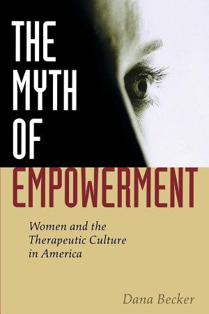 The Myth of Empowerment PDF