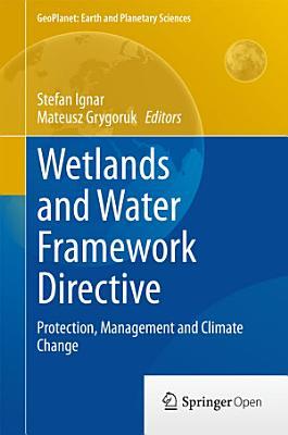 Wetlands and Water Framework Directive PDF