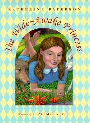 The Wide awake Princess PDF