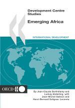 Development Centre Studies Emerging Africa
