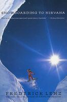Snowboarding to Nirvana PDF