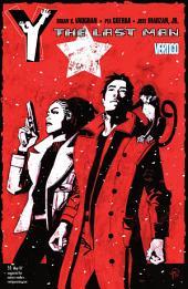 Y: The Last Man (2002-) #55