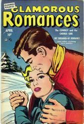 Glamorous Romances No 51
