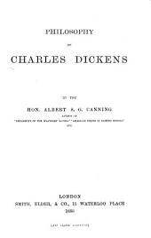 Philosophy of Charles Dickens