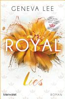 Royal Lies PDF