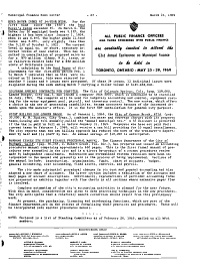 MFOA Newsletter PDF
