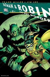 All-Star Batman & Robin the Boy Wonder #9