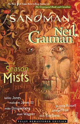 The Sandman Vol  4  Season of Mists
