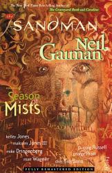The Sandman Vol 4 Season Of Mists Book PDF