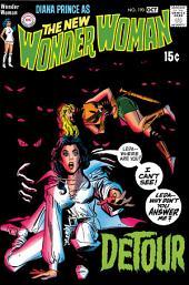 Wonder Woman (1942-) #190
