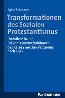 Transformationen des Sozialen Protestantismus PDF
