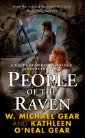 People of the Raven PDF