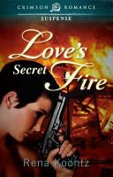 Love s Secret Fire PDF