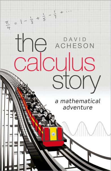 Download The Calculus Story Book