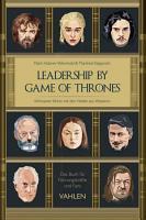 Leadership by Game of Thrones PDF