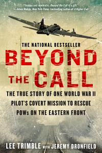 Beyond The Call Book