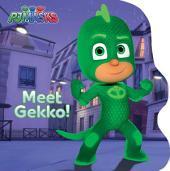 Meet Gekko!
