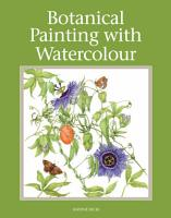 Botanical Painting with Watercolour PDF