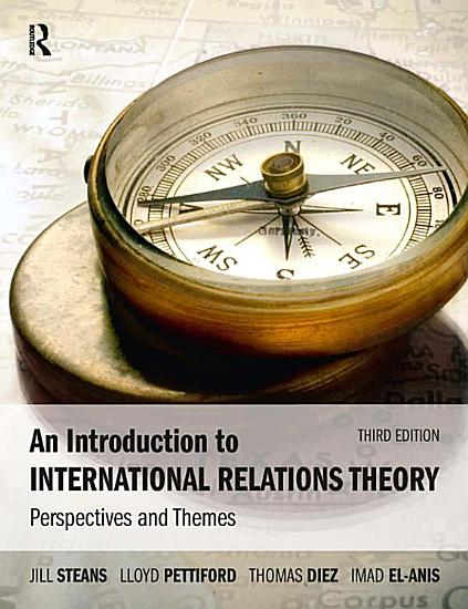 An Introduction to International Relations Theory PDF