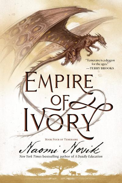 Download Empire of Ivory Book