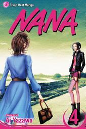 Nana: Volume 4