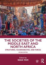 The Societies of the Middle East and North Africa PDF