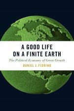 A Good Life on a Finite Earth