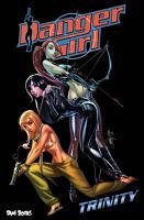 Danger Girl  Trinity PDF