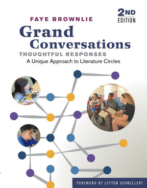 Grand Conversations  Thoughtful Responses