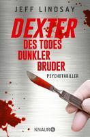 Dexter   Des Todes dunkler Bruder PDF