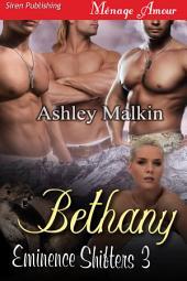 Bethany [Eminence Shifters 3]