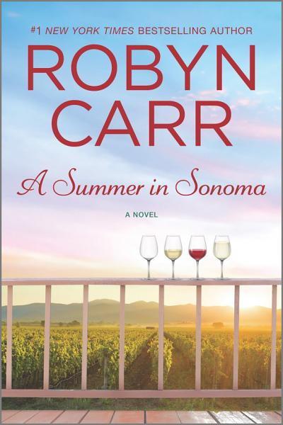 Download A Summer in Sonoma Book