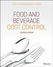 Food and Beverage Cost Control PDF