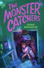 The Monster Catchers PDF