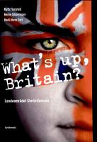 What s Up  Britain  PDF