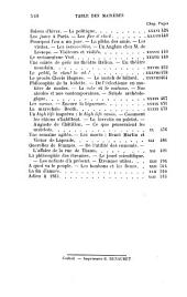 La vie à Paris ... 1880-1885, 1895-1910