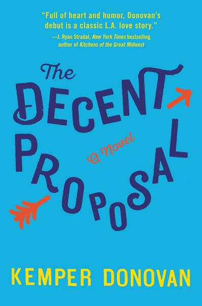 Download The Decent Proposal Book