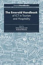 The Emerald Handbook of ICT in Tourism and Hospitality