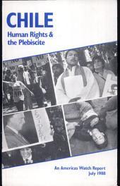 Chile: Human Rights and the Plebiscite