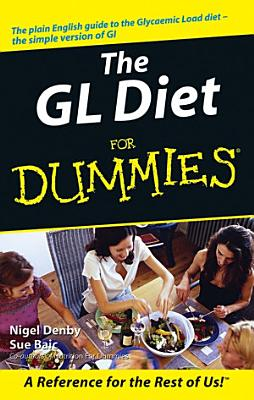 The GL Diet For Dummies PDF