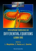 Equadiff 95 - Proceedings Of The International Conference On Differential Equations